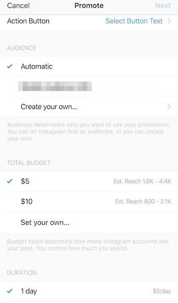 account-business-instagram-promozione-post