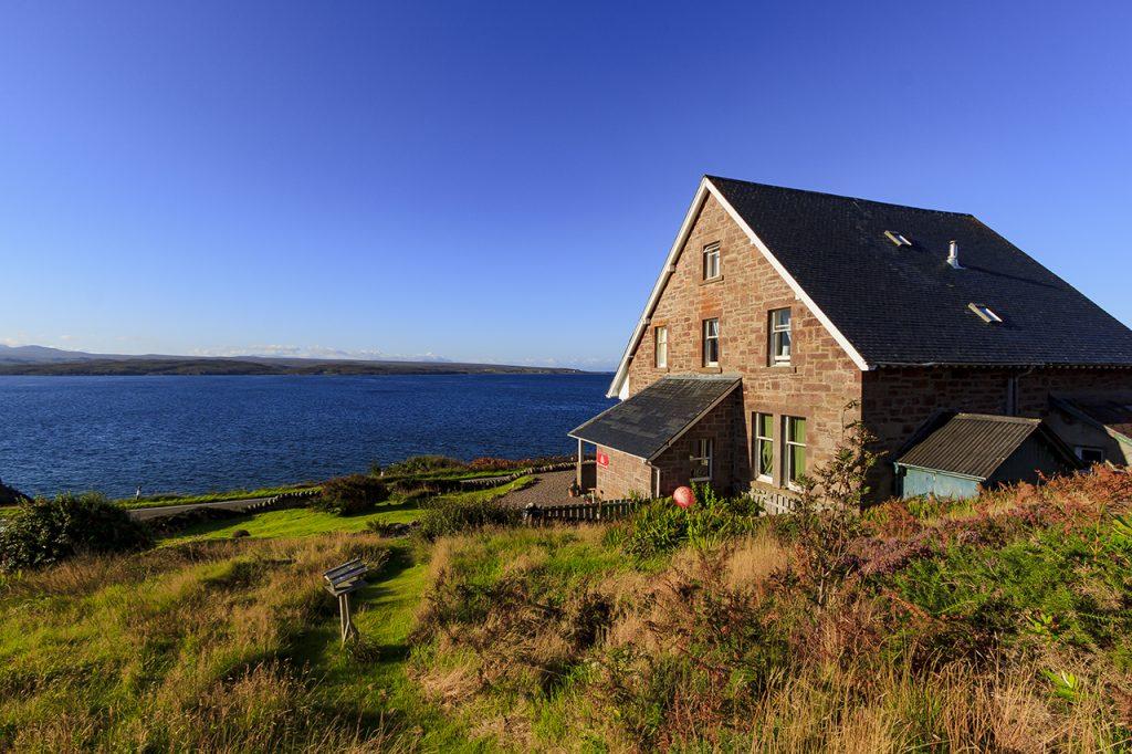 Gairloch Hostel - Highlands