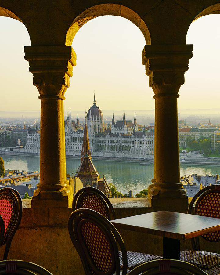 Alba da Buda Budapest