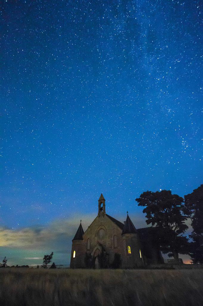 Church House Highlands