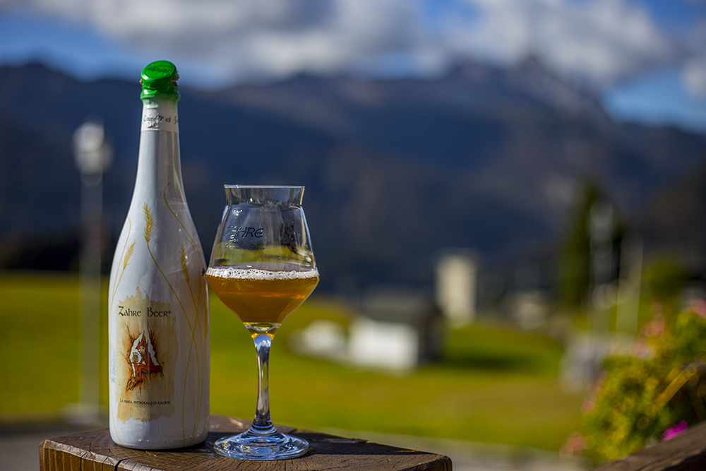 Birra di sauris friuli venezia giulia