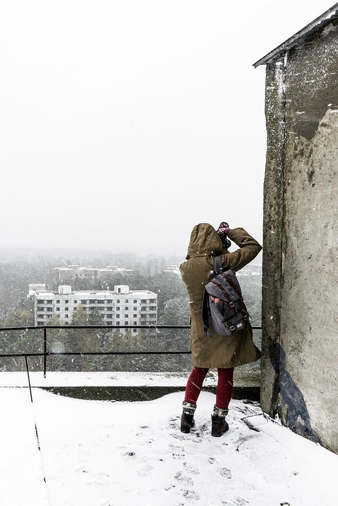 pripyat chernobyl