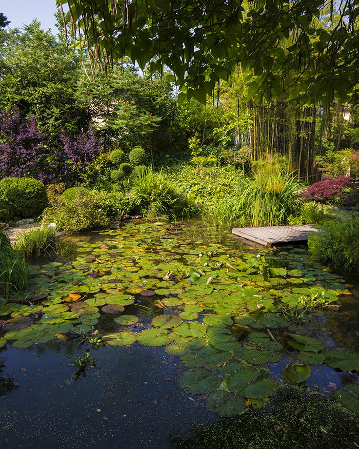 Giardino Botanico Andrè Heller