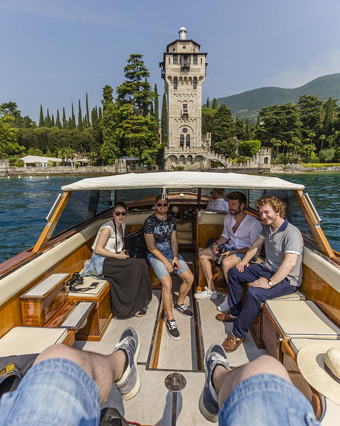 Villa fiordaliso, gardone riviera, lago di garda