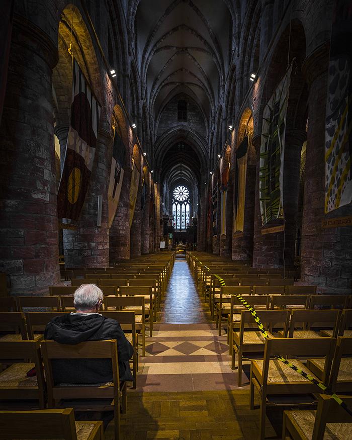 saint magnus cathedral kirkwall