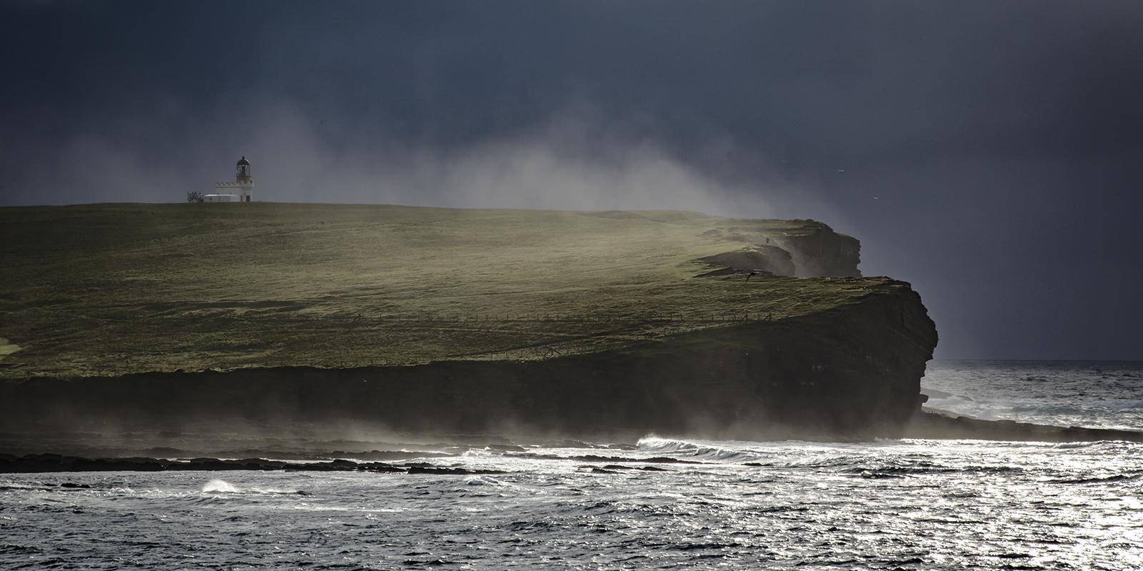 isole orcadi