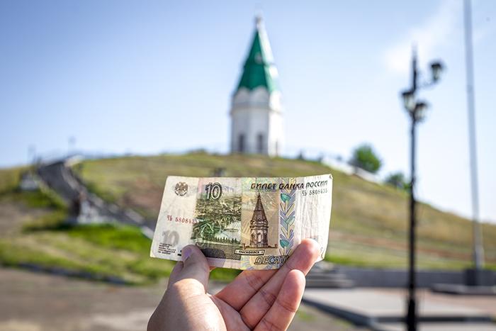 Krasnoyarsk Paraskeva Pyatnitsa