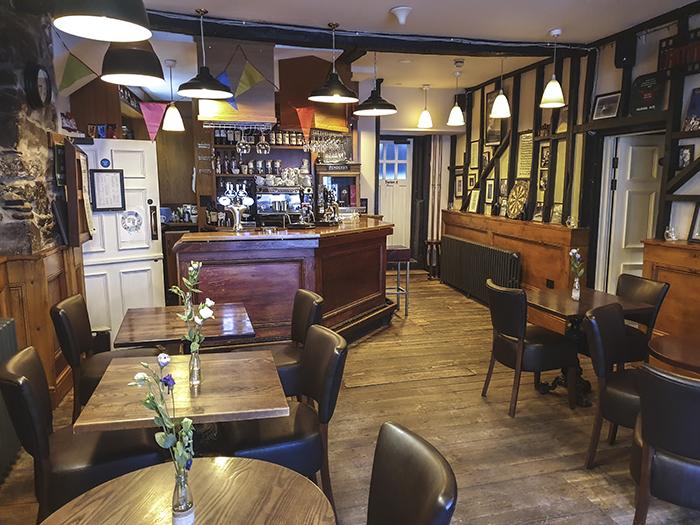brown's hotel pub