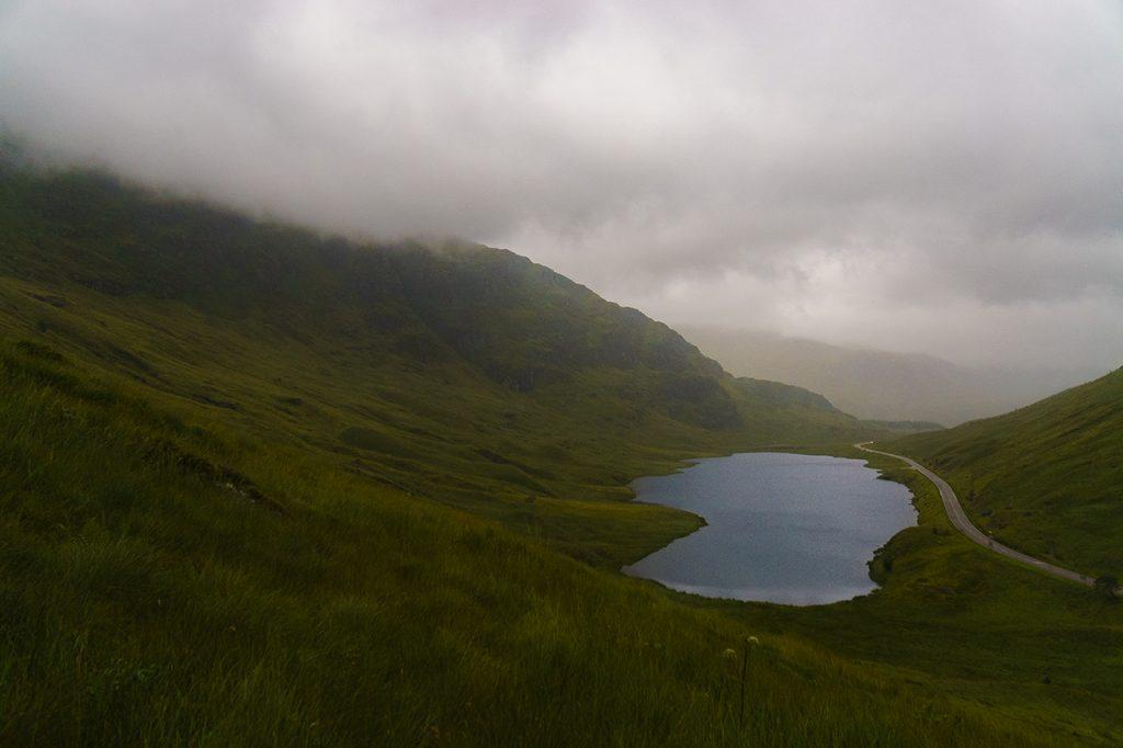 Loch Restil