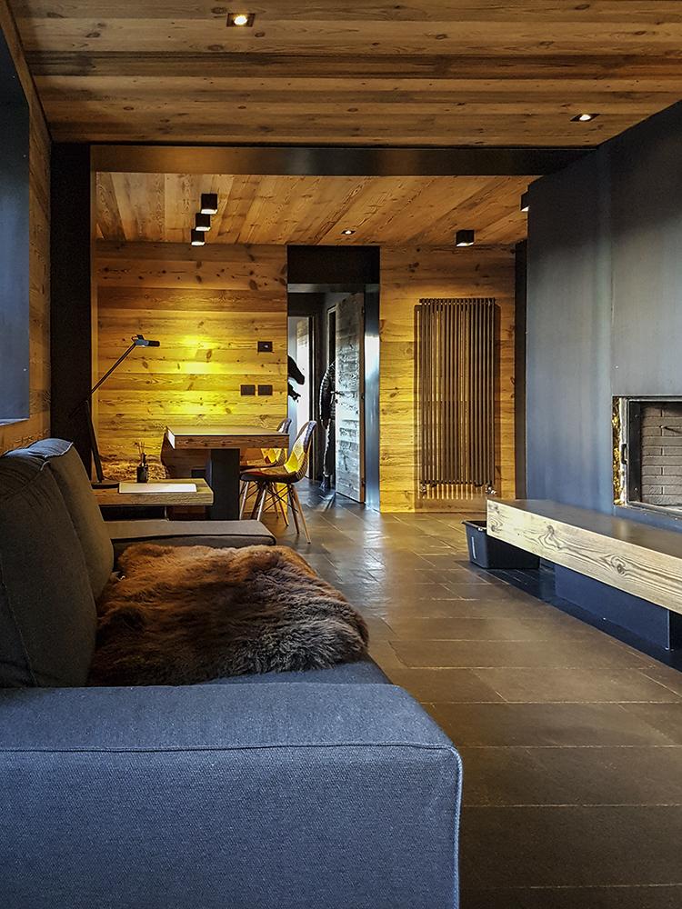 hotel diffuso legno sauris friuli venezia giulia