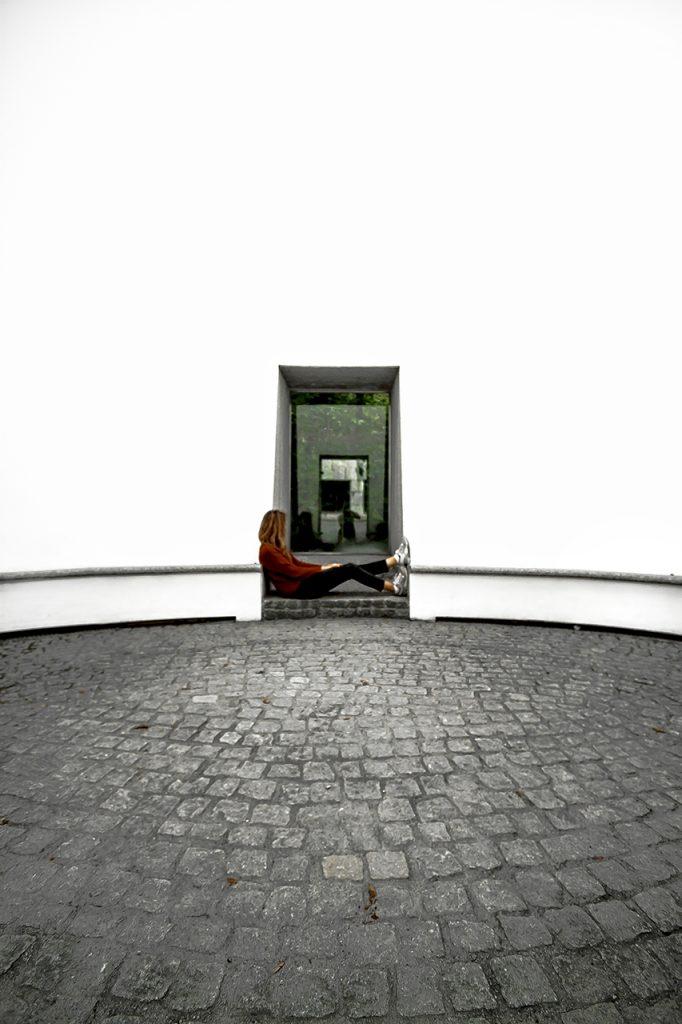 museo arte moderna Salisburgo