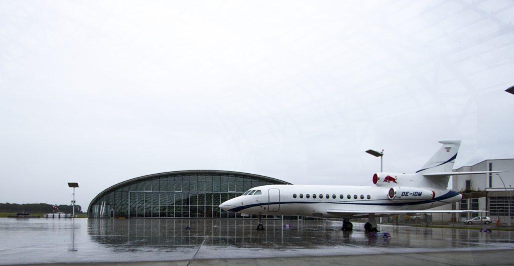 Red Bull Hangar 7 Salisburgo