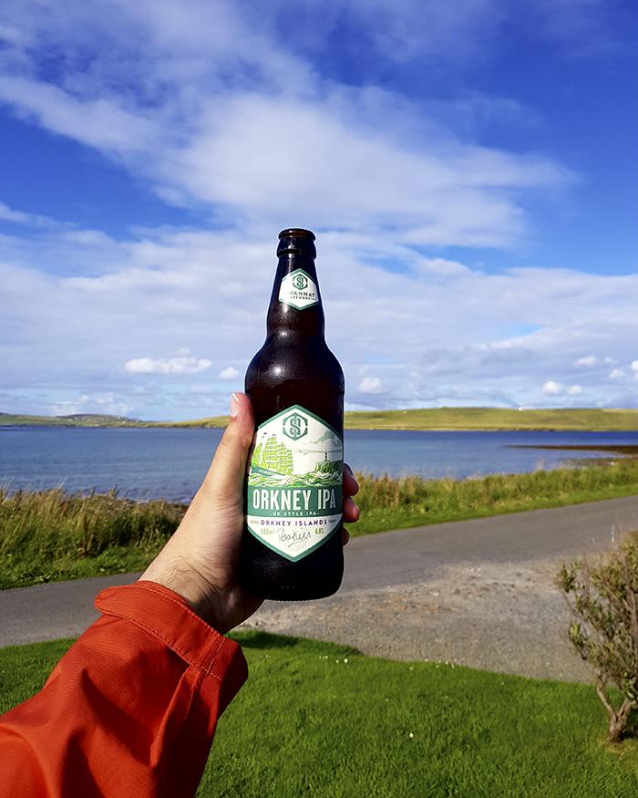 birra orkney brewery
