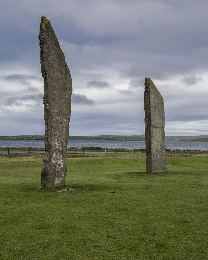 standing stones of stenness orcadi
