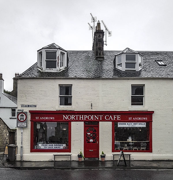 northpoint cafe stirling kate william