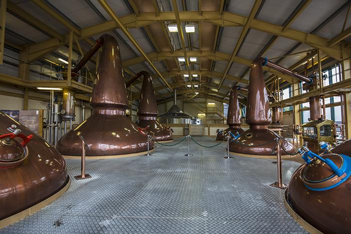 glenlivet distilleria scozia aberdeenshire whishy