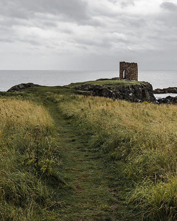 Elie's tower