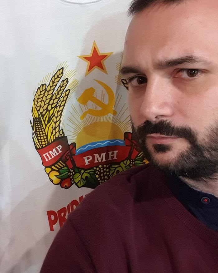 Trasnistria comunismo moldavia