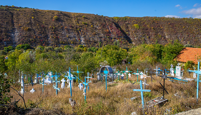 cimitero di butuceni