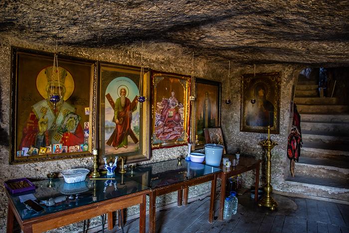 Orheiul Vechi moldavia monastero ortodosso