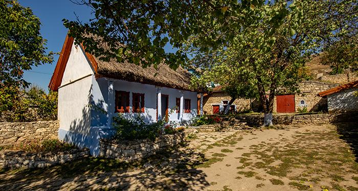 Orheiul Vechi moldavia butuceni
