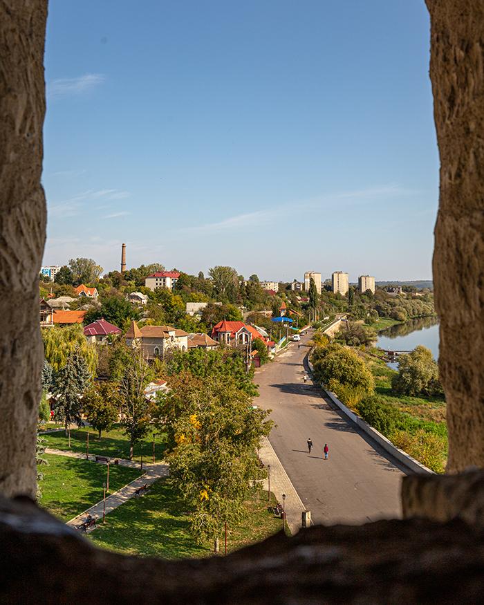 soroca fortezza moldavia