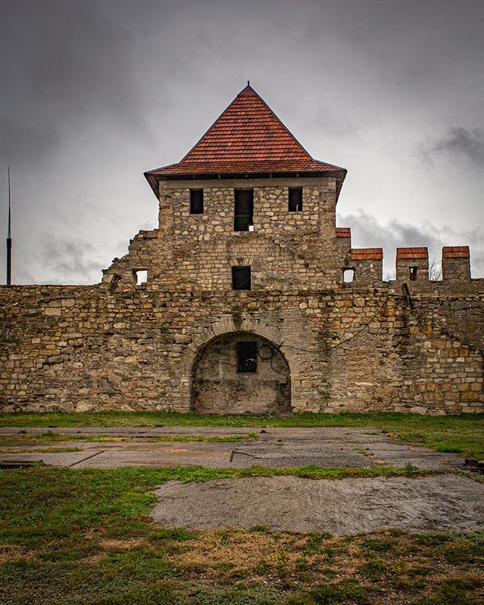 fortezza di bender tighina transnistria moldavia