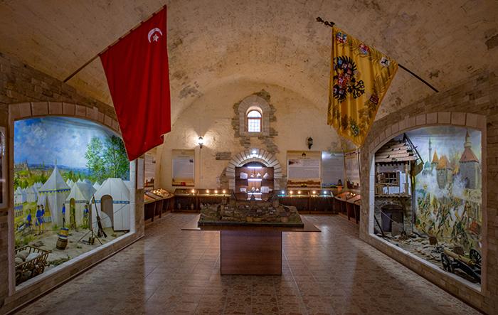 fortezza di bender tighina transnistria moldavia museo