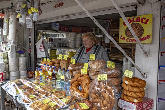 moldavia chisinau mercato Piaţa Centrală
