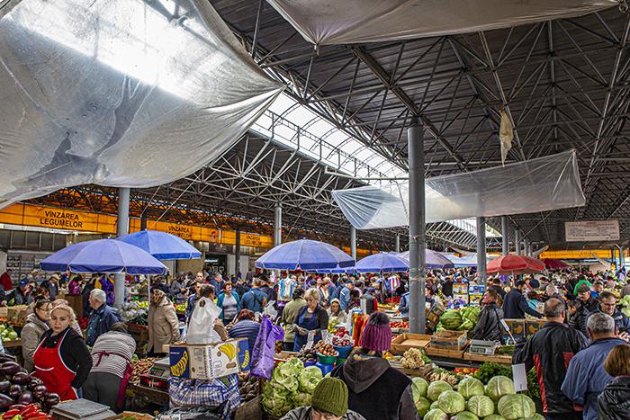 moldavia chisinau mercato Piaţa Centrală ortaggi