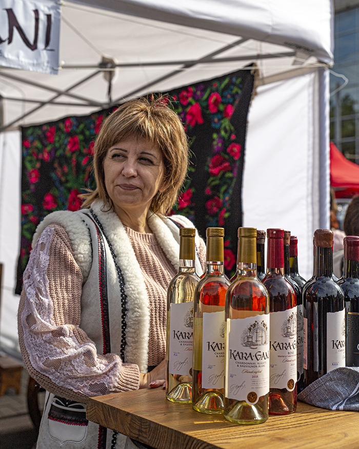 moldavia chisinau national wine day