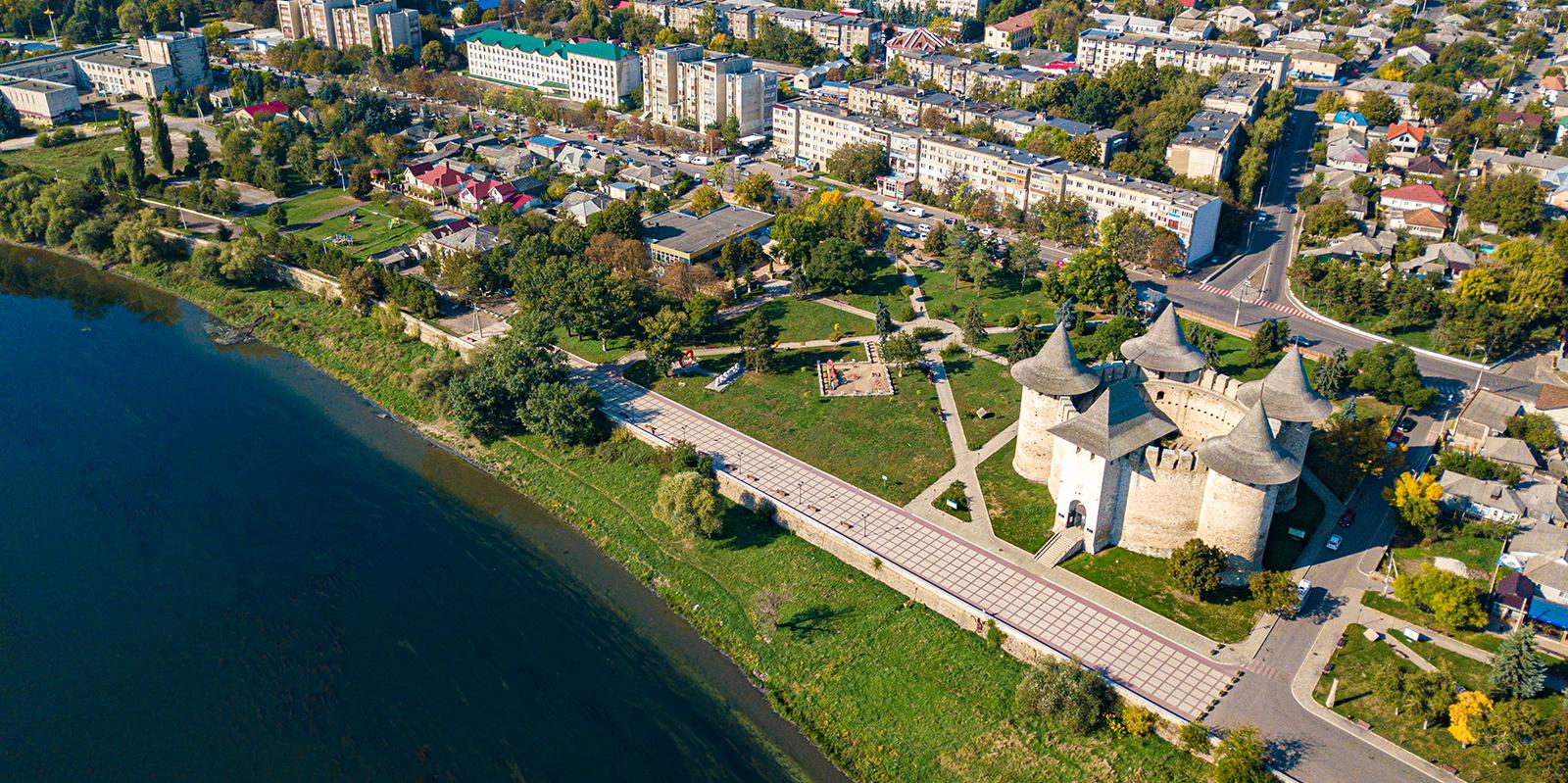 moldavia soroca